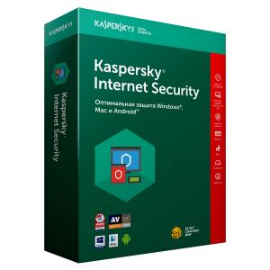Kaspersky Internet Security Multi-Device 2 Device Box 1 year Base