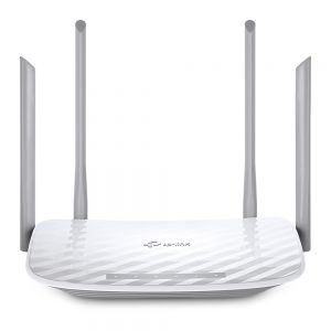 Wi-Fi AC Dual Band TP-LINK Router, «Archer C50», 1200Mbps