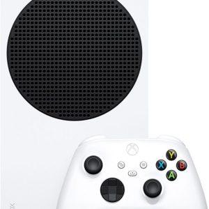 Microsoft Xbox Series S, White
