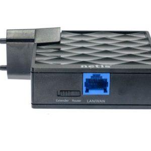 Portable Wi-Fi N Netis Router, «WF2416», 150Mbps, Internal 4dBi Antenna