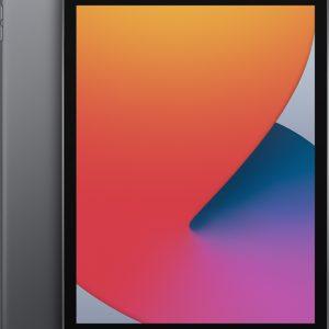 Apple 10.2-inch iPad Wi-Fi 32Gb Space Grey (MYL92RK/A)