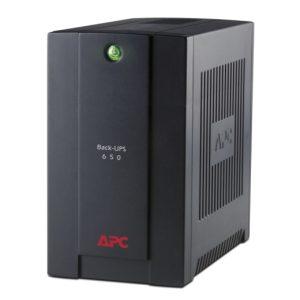 APC Back-UPS BX650CI-RS
