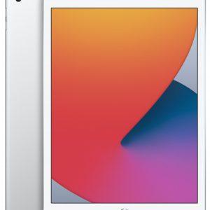 Apple 10.2-inch iPad Wi-Fi 32Gb Silver (MYLA2RK/A)