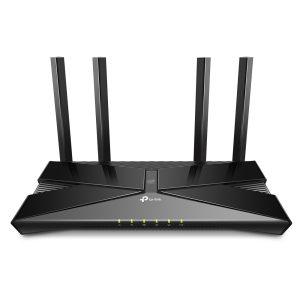 Wi-Fi AX Dual Band TP-LINK Router «Archer AX50», 2976Mbps, OFDMA, Gbit Ports, USB3.0