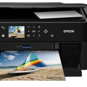 MFD Epson L850Copier/Printer/Scanner/, A4