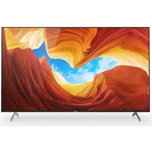 65″ LED TV SONY KE65XH9096BAEP, Black