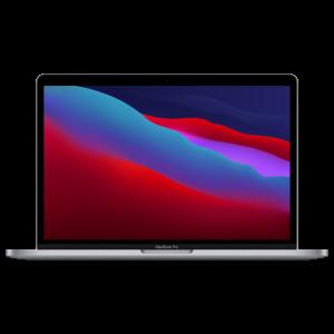 NB Apple MacBook Pro 13.3″ MYD82RU/A Space Grey (M1 8Gb 256Gb)